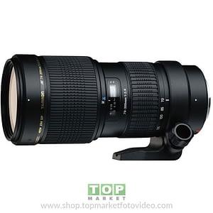 Tamron Obiettivo Canon EOS 70-200mm f/2.8 DI IF