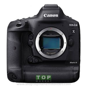 Canon Reflex EOS 1DX Mark II Body
