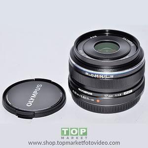 Olympus Obiettivo 17mm f/1.8