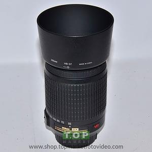 Nikon Obiettivo AF-S 55-200mm f/4-5.6 VR G