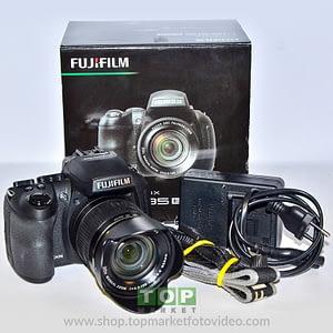 Fujifilm FinePix HS35EXR 16Mp 30x 24-720mm f/3.0 LCD