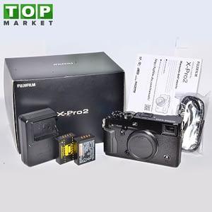Fujifilm X-PRO2 (solo corpo)
