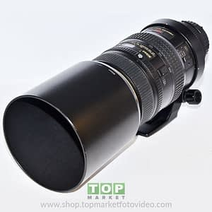 Nikon Obiettivo AF 80-400mm f/4.5-5.6 D VR