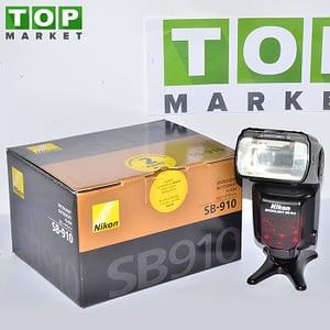 25133 Nikon Flash Speedlight SB-910