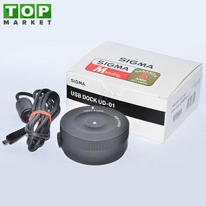 Sigma USB Dock UD-01 per Canon