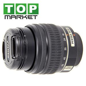 Obiettivo Pentax 18-55mm f/3.5-5.6 AL