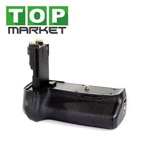 Fits Battery Grip BG-E9 per EOS 60D