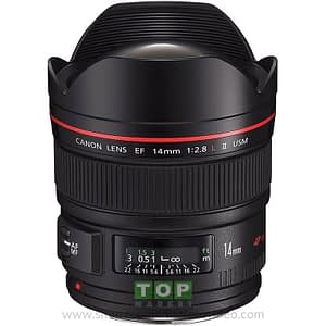 Canon Obiettivo EF 14mm f/2.8 L II USM