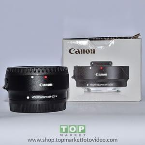 Canon Anello EF - EF-M