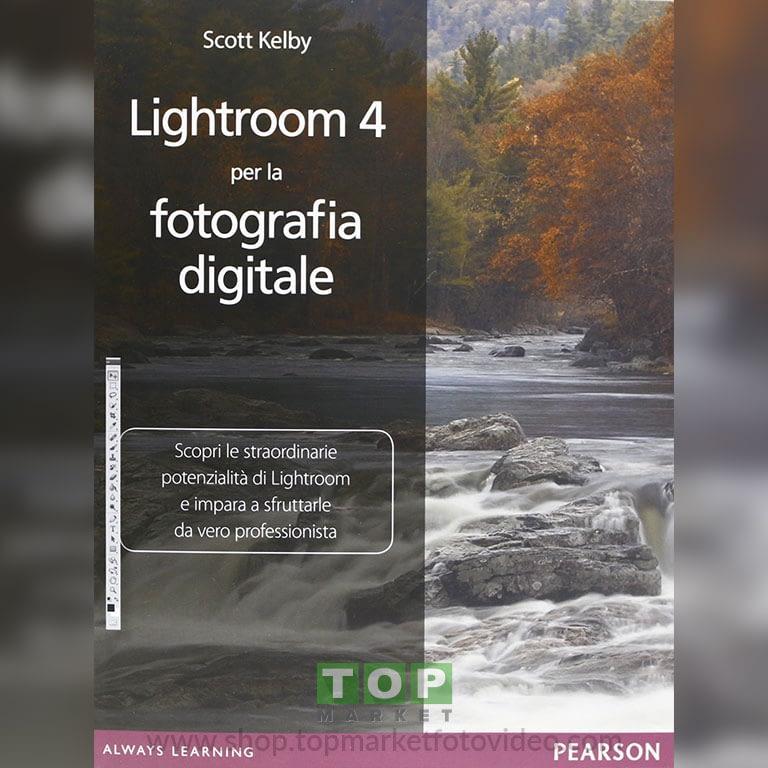 26911 Pearson 9788 8719 29842 Adobe Photoshop Lightroom 4 per la Fotografia Digitale