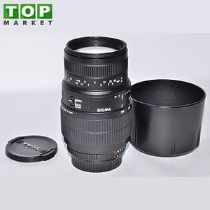 Sigma Obiettivo Nikon 70-300mm f/4-5.6 LD DI