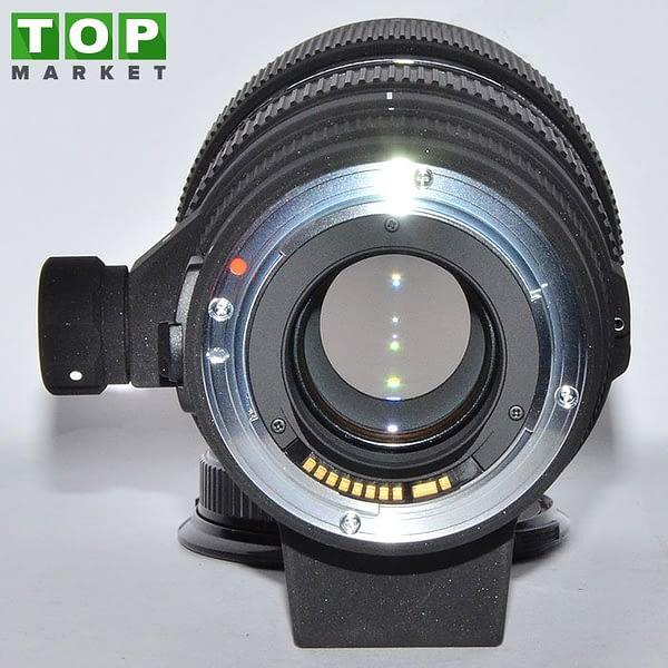 Sigma Obiettivo Canon 70-200mm f/2.8 II Macro HSM APO DG