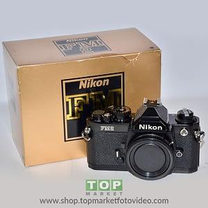 Nikon FM2 (solo corpo)