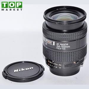 Nikon Obiettivo Nikkor AF 24-50mm f/3.3-4.5