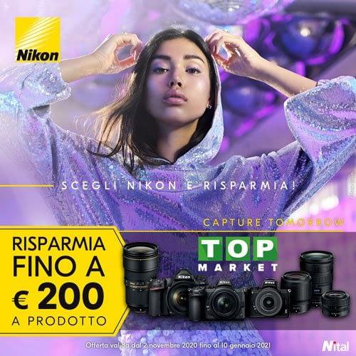 Nikon Winter 2020