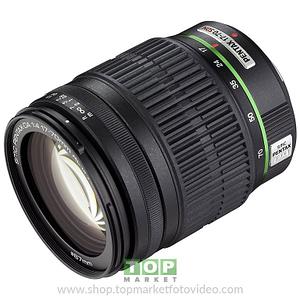 Pentax Obiettivo 17-70mm f/4.0 ED IF SDM SMC