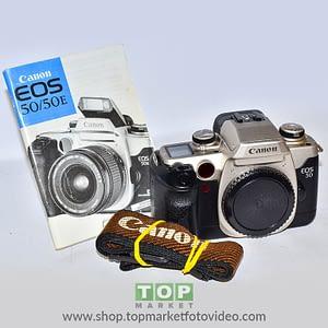 Canon EOS 50 (solo corpo)