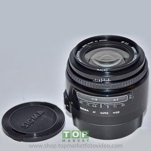 Sigma Obiettivo Canon 24mm f/2.8