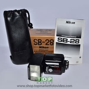 Nikon Flash Speedlight SB28