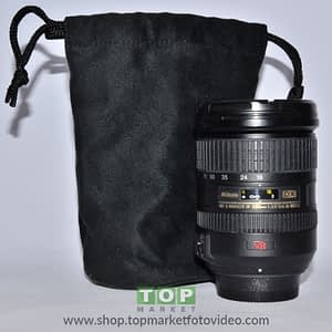 Nikon Obiettivo AF-S 18-200mm f/3,5- 5,6 G VR