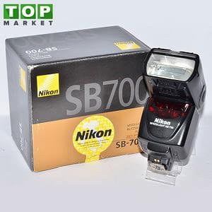 26083 Nikon Flash Speedlight SB-700