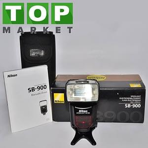 21451 Nikon Flash Speedlight SB-900