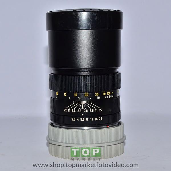 Leica Obiettivo Elmarit-R 135mm f/2.8