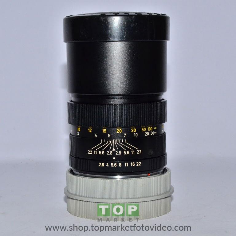 27662 Leica Obiettivo Elmarit-R 135mm f/2.8