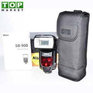 23750 Nikon Flash Speedlight SB-900