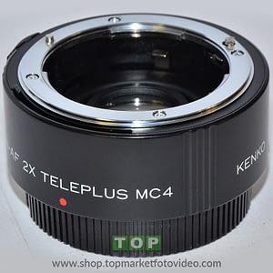 Kenko MC4 Teleplus Nikon AF 2X