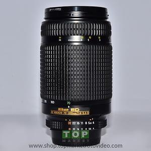 Nikon Obiettivo 70-300mm f/4-5,6 D