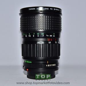 Canon Obiettivo FD 28-85mm f/4