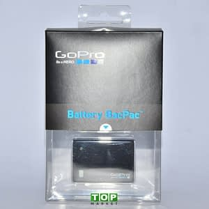 GOPRO ABPAK401 150119 BATTERY BACPAC 2.0 HERO 4