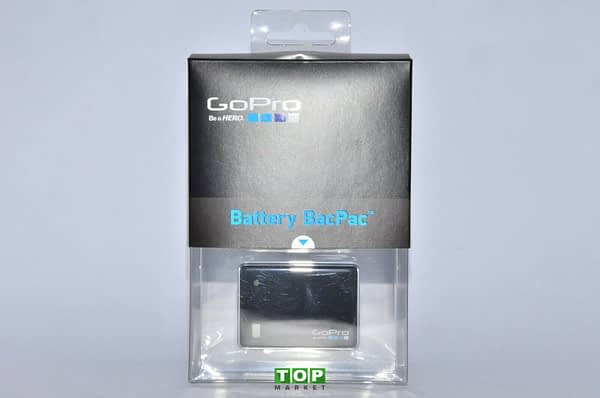 GOPRO ABPAK401 150119 BATTERY BACPAC 2.0 HERO 4