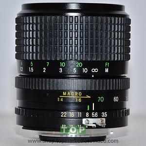 Cosina Obiettivo Nikon 35-70mm f/3.5-4.5 Macro