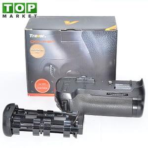 Travor Battery Grip Nikon D810