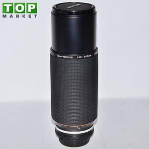 Nikon Obiettivo AI 100-300mm f/5.6