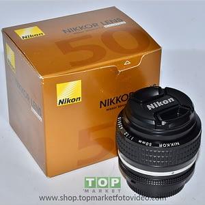 Nikon Obiettivo 50mm f/1.2 AI
