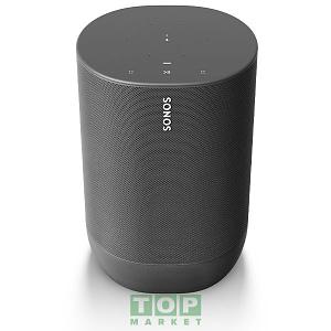 Sonos Move Black Son115