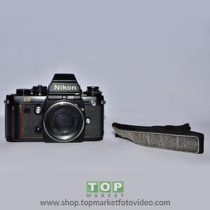 Nikon F3 (solo corpo)