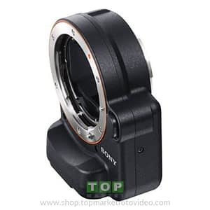 Sony LA-EA3 Adattatore Attacco a Full-frame da 35mm