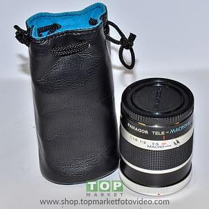 Panagor 3X Canon FD