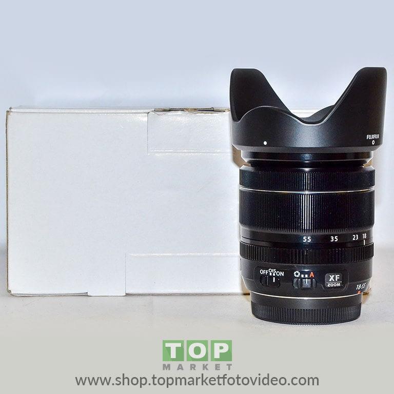 27135 Fujifilm Obiettivo XF 18-55mm f/2.8-4 R LM OIS