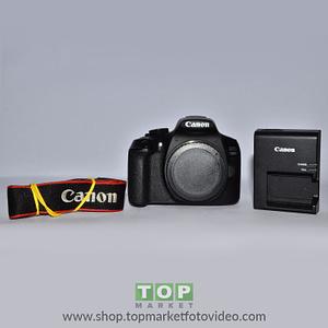 Canon Eos 1300D (solo corpo)