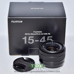 Fujifilm Obiettivo XF 15-45mm f/3.5-5.6