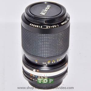 Nikon Obiettivo AF 35-105mm f/3.5-4.5
