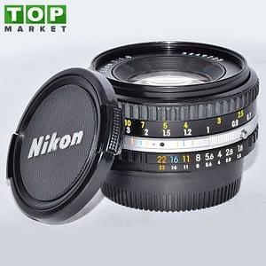 Nikon Obiettivo 50mm f/1.8 E