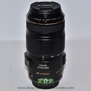 Canon Obiettivo 70-300mm f/4-5.6 IS USM