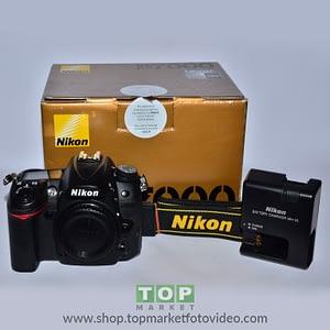 Nikon D7000 (solo corpo)