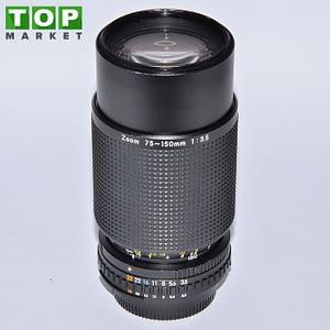 Nikon Obiettivo 75-150mm f/3.5 AI